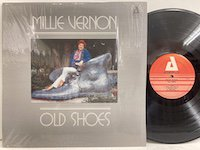 Millie Vernon / Old Shoes