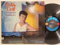 Barbara Carroll / Satin Doll