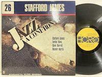 Stafford James / Jazz Confronto 26