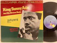 King Sunny Ade / Ja Funmi