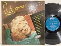 Peggy Lee / Rendezvous
