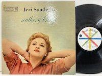 Jeri Southern / Southern Breeze