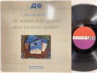 Mjq Laurindo Almeida / Collaboration