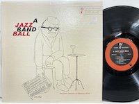 Terry Gibbs / a Jazz Band Ball