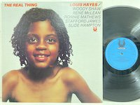 Louis Hayes / the Real Thing