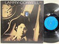 Larry Coryell / Lady Coryell