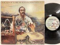Ralph MacDonald / Sound Of A Drum