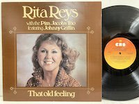 Rita Reys / That Old Feeling