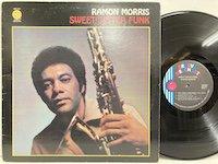 Ramon Morris / Sweet Sister Funk
