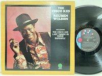 Reuben Wilson / Cisco Kid