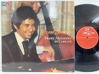 Monty Alexander / Love and Sunshine