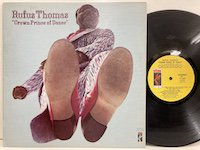 Rufus Thomas / Crown Prince of Dance