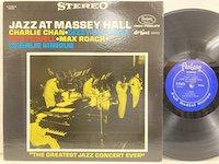 Charlie Parker / Jazz at Massey Hall