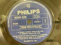 Gilberto Gil / O Sonho Acabou