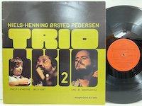 Niels Henning Orsted Pedersen / Trio 2