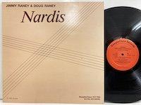Jimmy Raney Doug Raney / Nardis