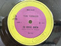 Toni Tornado / Eu Disse Amem