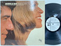 Jackie & Roy / Time & Love