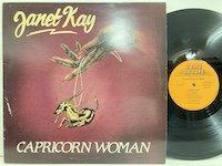 Janet Kay / Capricorn Woman