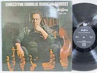 Charles Mingus / Chazz