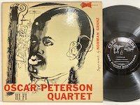 Oscar Peterson / Quartet Mgc688