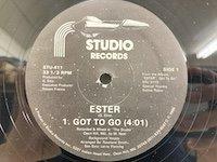Ester / Got to Go