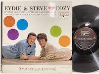 Eydie Gorme Steve Lawrence / Cozy