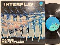 Marian Mcpartland / Interplay