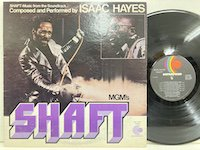 Isaac Hayes / OST Shaft