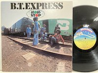 Bt Express / Non Stop