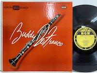Buddy DeFranco / st e3396