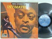 Ben Webster / Intimate