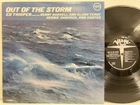 Ed Thigpen / Out of the Storm