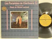 Michel Legrand / Les Parapluies de Cherbourg