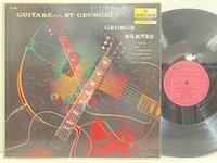 George Barnes / Guitar by George