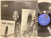 Hank Mobley / and His All Stars bst81544