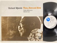 Richard Wyands / Then Here