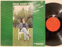 Doug Raney / Guitar Guitar Guitar