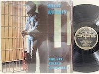 Rick Ruskin / the Six String Conspiracy