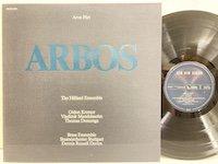 Arvo Part / Arbos
