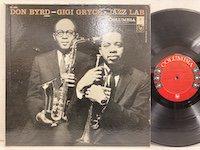 Donald Byrd Gigi Gryce / Jazz Lab