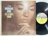 Morgana King / It's A Quiet Thing