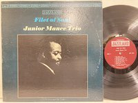 Junior Mance / Filet of Soul