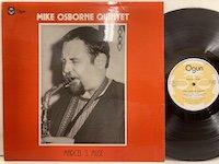 Mike Osborne / Marcel's Muse
