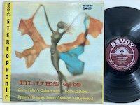 Curtis Fuller / Blues ette