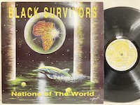 Black Survivors / Nations of the World