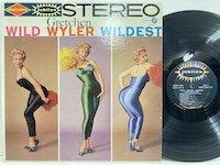 Gretchen Wyler / Wild Wyler Wildest