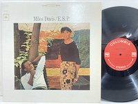 Miles Davis / Esp