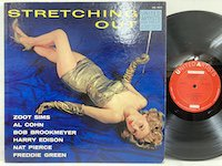 Zoot Sims / Stretching Out