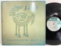 Bj Cole / Transparent Music